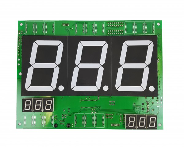 PCB Boxer Display