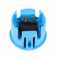 "Arcade to USB PC Converter 1P-Set SANWA Style ""Blau"""