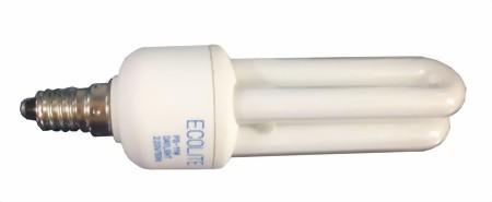 Energiesparlampe E14 11W