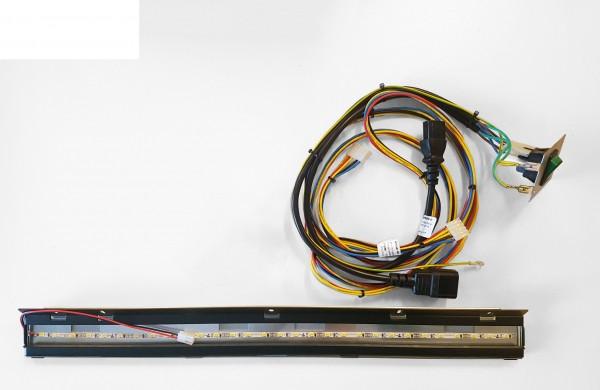 HB8 / HB9 Umbaukit LED Beleuchtung (Ver.2020)
