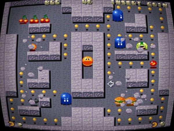 Hyper Pacman (Semicom 1995) *original*