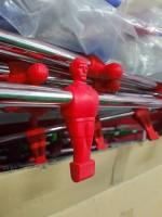 Stange 1-Mann rot