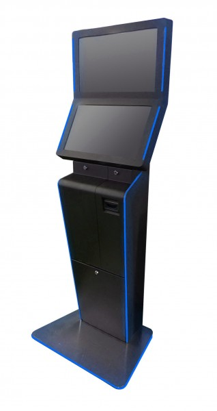LED Cabinet 22-2 Touch, Set