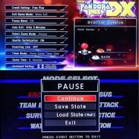 Pandora's Box DX 3000