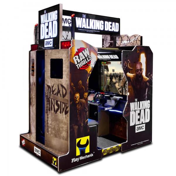 """The Walking Dead, 54"""" DX"""