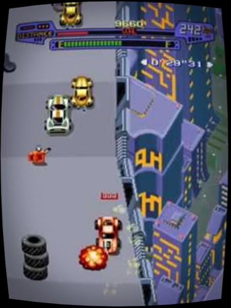 Mad Gear (Capcom 1989) *original*