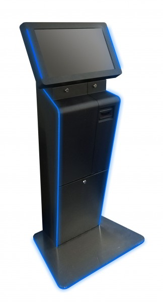 LED Cabinet 22 Touch, Set