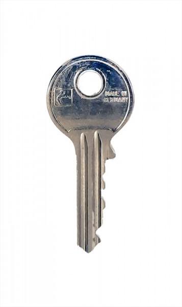 Schlüssel für NSM Jukebox