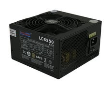 LC6550 V2.3 - Super Silent Serie Netzteil