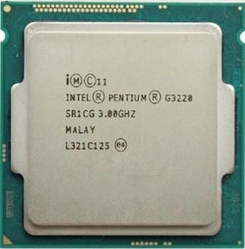 Intel Pentium G3220 3MB