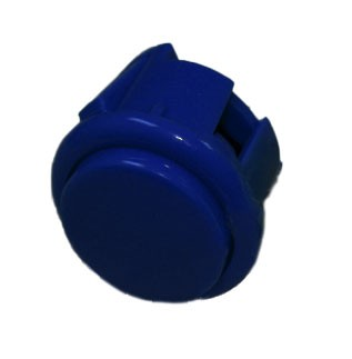 Arcade Button SP-B051 blau