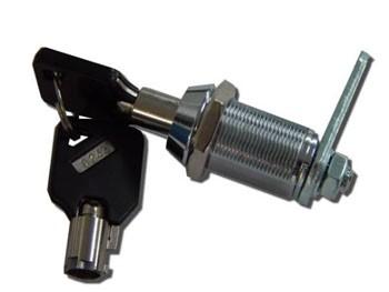 Zylinderschloss 28 mm
