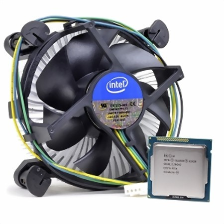 Prozessor/ CPU Intel G1620