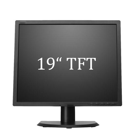 """19"""" Monitor TFT (gebraucht)"""