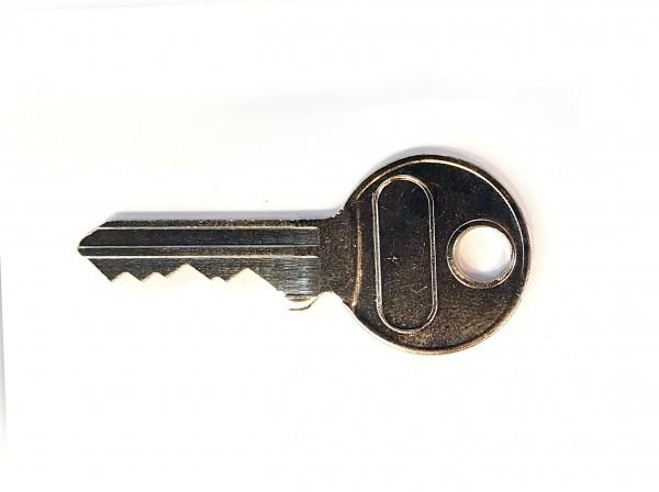 Ersatzschlüssel für Garlando Deluxe