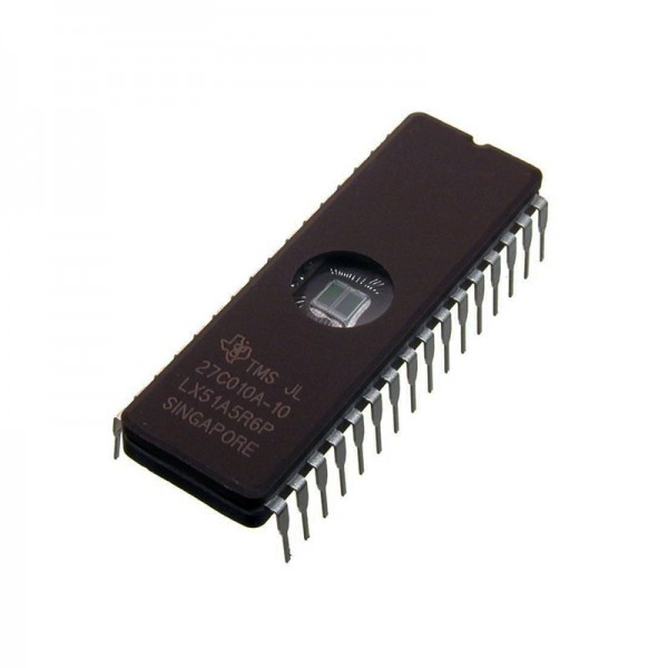 HB8 / HB9 Software Eprom