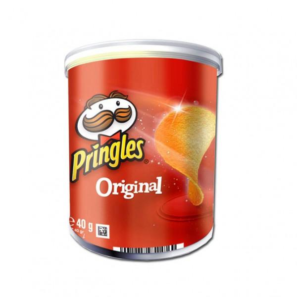 Pringles: Original