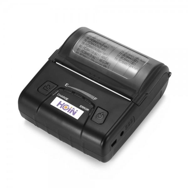 Portabler Bon Drucker 80mm HOP-E300