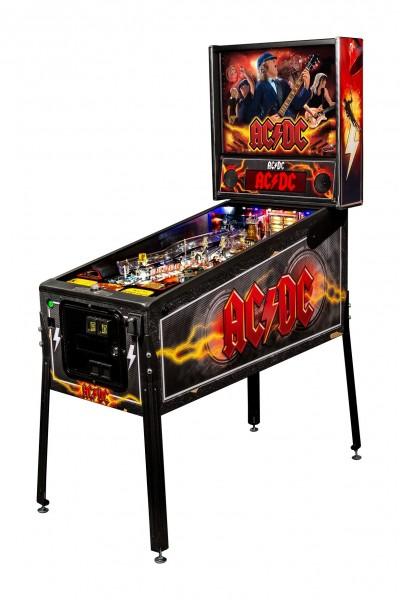 AC/DC Vault Pro