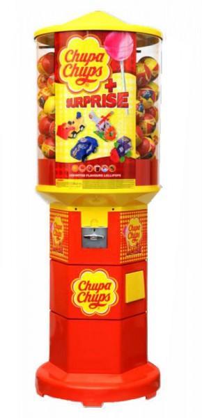 Luxor Chupa Chups Automat