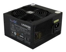 LC6350 V2.3 - Super Silent Serie Netzteil