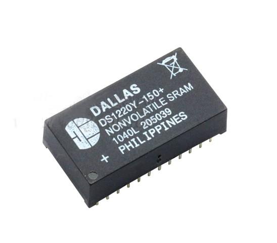 DS1220Y-200 Nonvalatile RAM für Merkur Dart