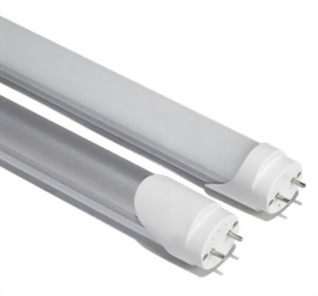 LED 8W Normal Brightness TUBE 600mm, Pure White