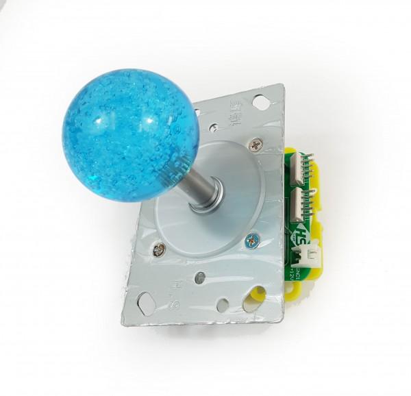 Illuminated Joystick Blue