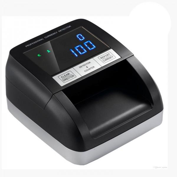 Banknotenprüfer EC330 EUR/GBP/CHF mit LED Display