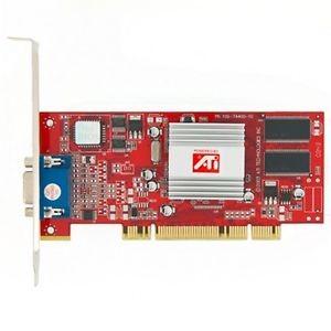 ATI Rage 128VR 32M PCI