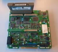 Die Hard Arcade (Sega 1996) *original*