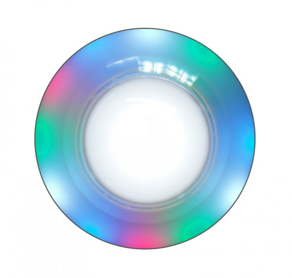 BLC Button 77mm RGB