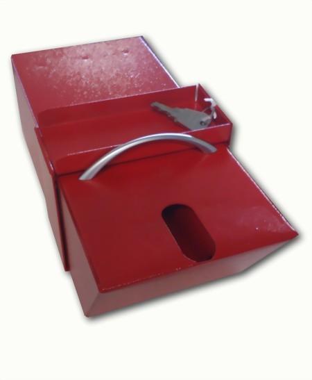 Kasse für WIK Air Hockey