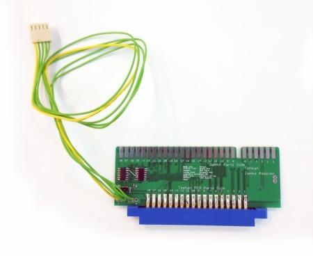 TECMO / TEHKAN to JAMMA Adapter