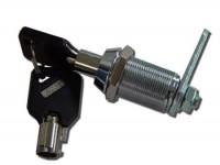 Automatenschloss LBS-2 28mm