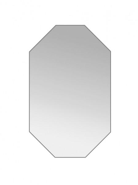 Spielfeldglas (sandgestrahlt)