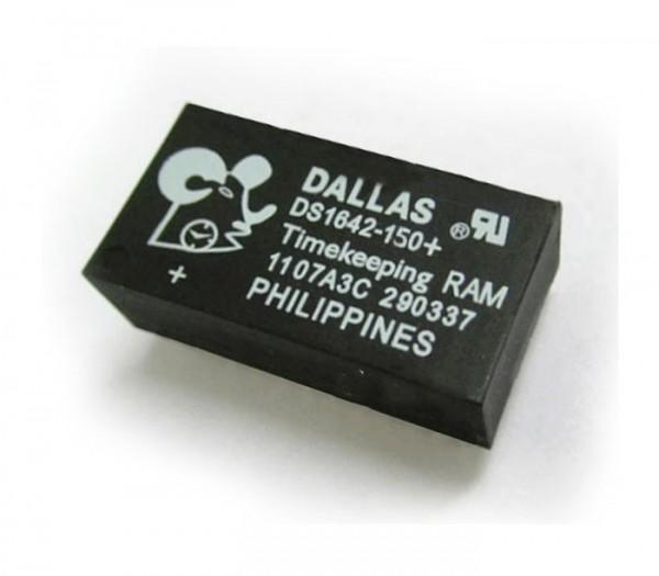 DS1642-150 Timekeeping RAM für Merkur Dart
