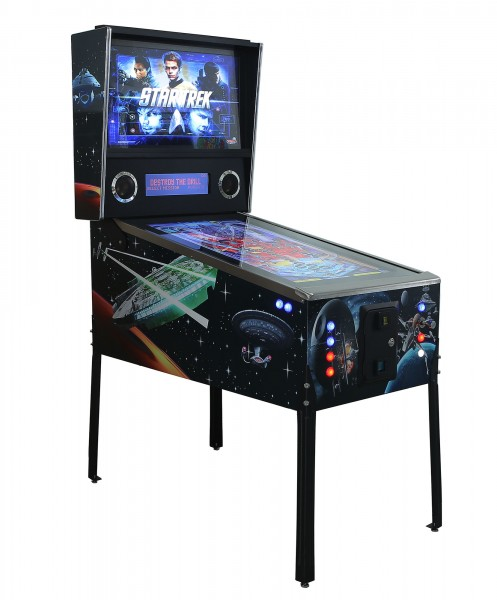 Virtual Pinball Machine 863in1