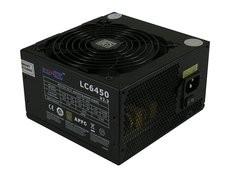 LC6450 V2.3 - Super Silent Serie Netzteil