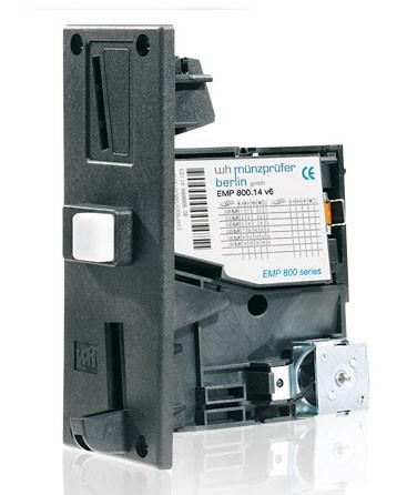 Münzprüfer EMP 800