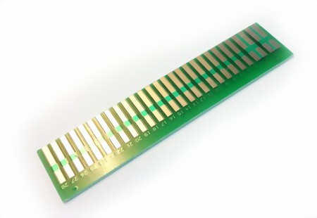 JAMMA Fingerboard