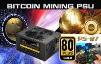 JSP-1600P14A Netzteil für Mining
