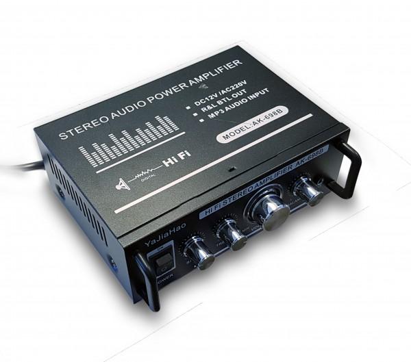 """Audio Verstärker für Video Stand Gerät 26"""""""