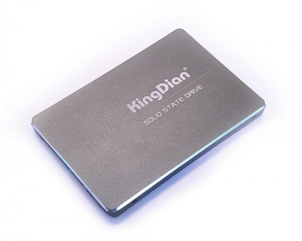 SSD Festplatte 120GB, SATA 3