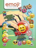 69mm Kapseln Yo-Yo Emoji (300 Stk.)