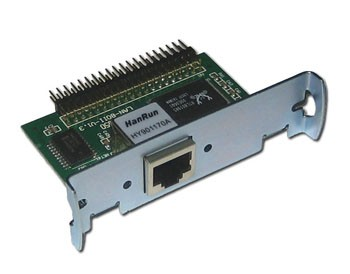 Ethernet Interface für Bon Drucker 80mm