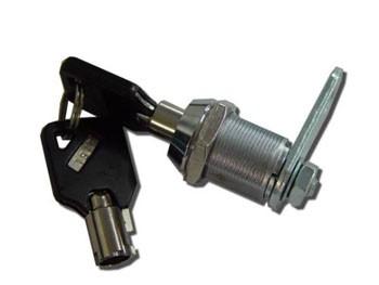Zylinderschloss 17 mm