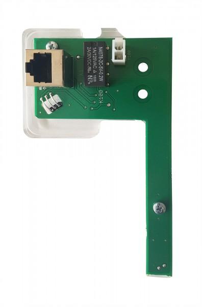 Optischer Sensor Ver. LAN