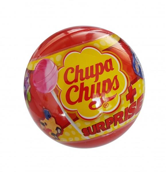 90mm Kapseln Chupa Chups + Spielzeug (125 Stk.)